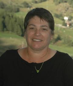 Jane Gilotti