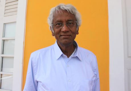 Professor Rangaswamy Rajagopal