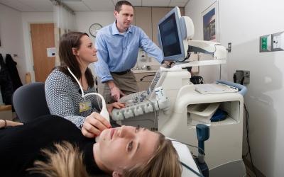 Translational Vascular Physiology Laboratory