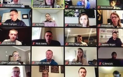 UISRM Virtual Classroom