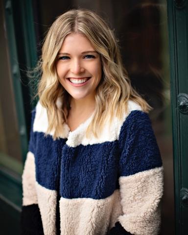 Madeline Lawrence