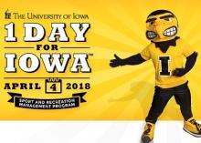 SRM One Day for Iowa