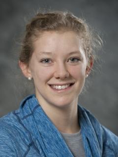 Megan Tackett