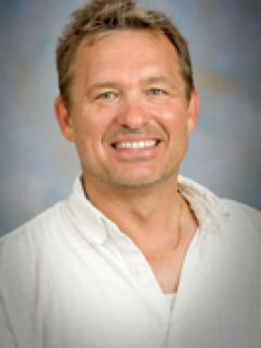 Thorsten Rudroff