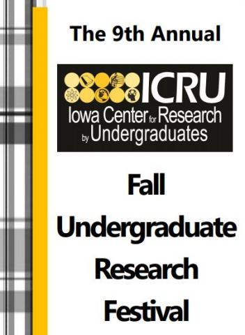 9th Annual Fall Undergraduate Research Festival