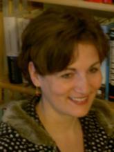 Michaela Hoenicke-Moore