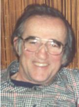 Ralph Giesey