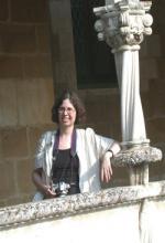 Katherine Tachau
