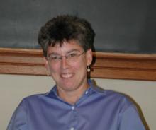 Leslie Schwalm