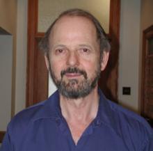 Stephen Vlastos
