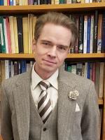 Tom Arne Midtrød