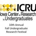 Iowa Center for Research by Undergraduates