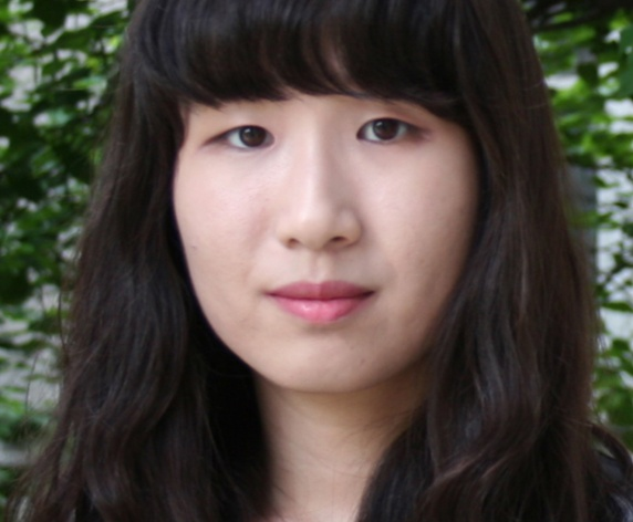 Headshot of Hyein Ko