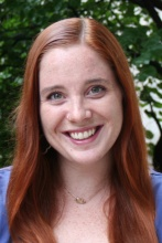 Headshot of Lindsey Allemang