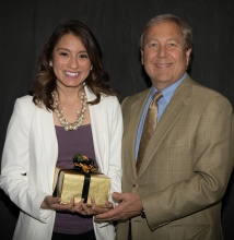 lilian sanchez award
