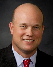 Matthew G. Whitaker portrait
