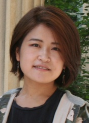 Headshot of Yufan Yang