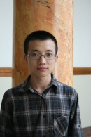 Head shot of Yang Zhang