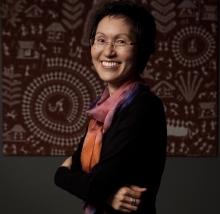 Professor Hyaeweol Choi