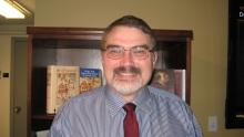 Robert Gerstmyer
