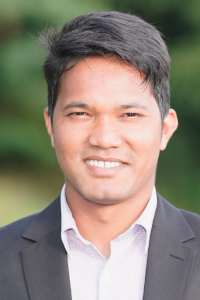 Bijaya Adhikari, University of Iowa