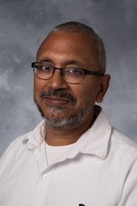 Sriram Pemmaraju, University of Iowa