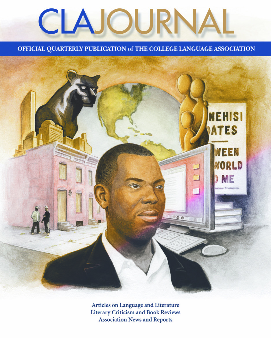 Welburn Paige, Whaley, Hill edit special journal issue on Ta-Nehisi Coates  | College of Liberal Arts and Sciences