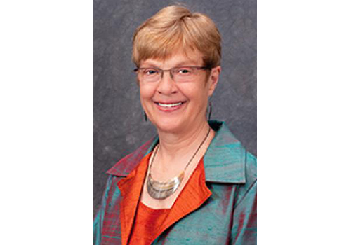 Carolyn Lukensmeyer