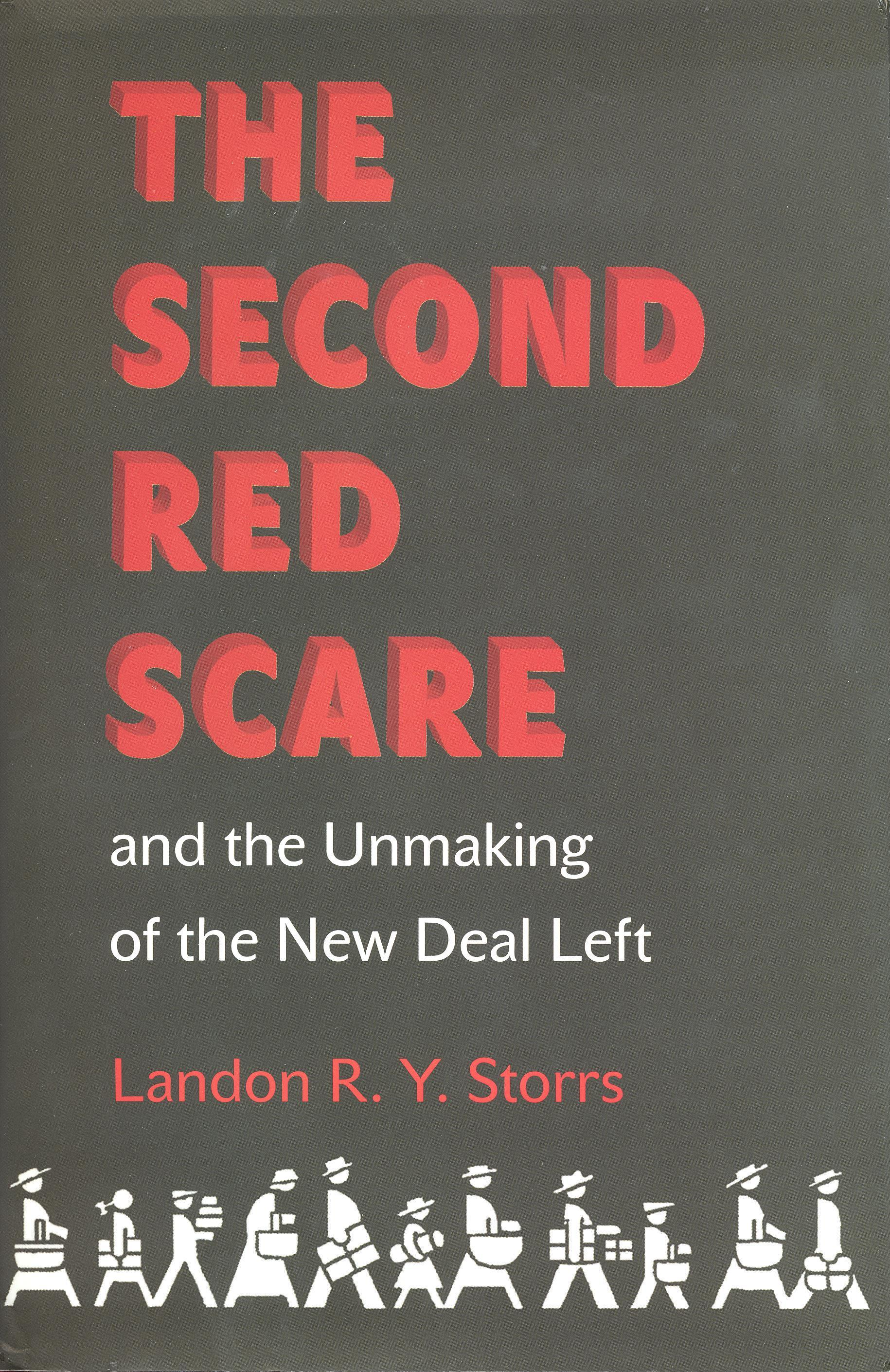 a research on the red scare The second red scare refers to the fear of communism that permeated american politics, culture, and society from the late 1940s through the 1950s, during the opening phases of the cold war with the soviet union.