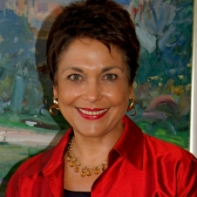 Claire Field Stuart