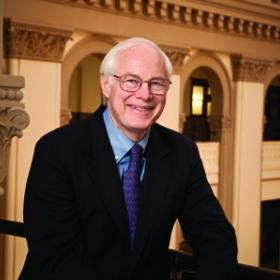 James A. Leach