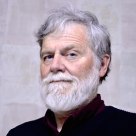 Professor Emeritus Gregg Oden