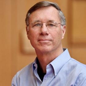 Professor Alan MacVey