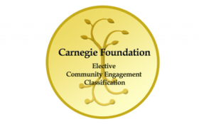 Carnegie Foundation for the Advancement of Teaching selects UI for Community Engagement Classification
