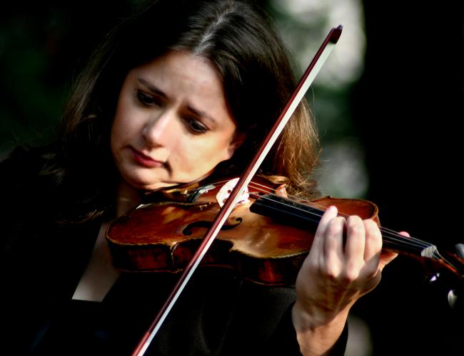 Associate Professor Katie Wolfe