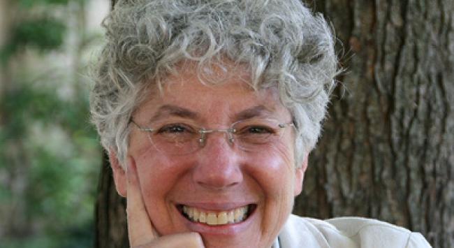 Prof. Jill Dolan of Princeton University