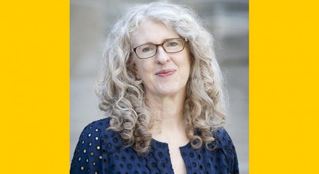 Claire F. Fox, University of Iowa