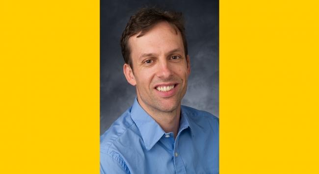 Jasper Halekas, University of Iowa