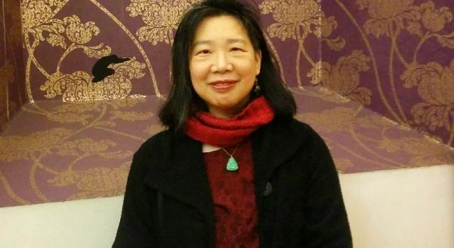 Lan Samantha Chang, University of Iowa