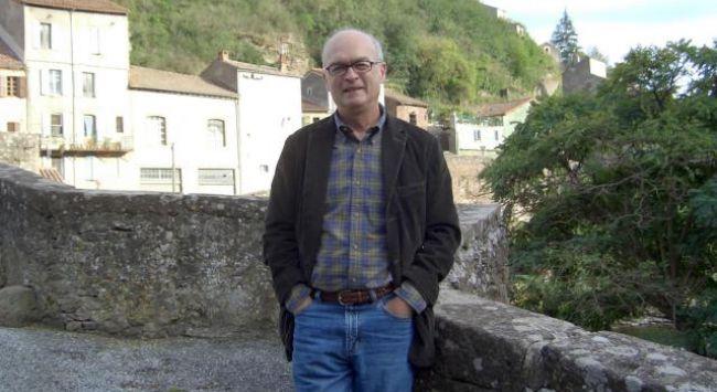 Raymond Mentzer