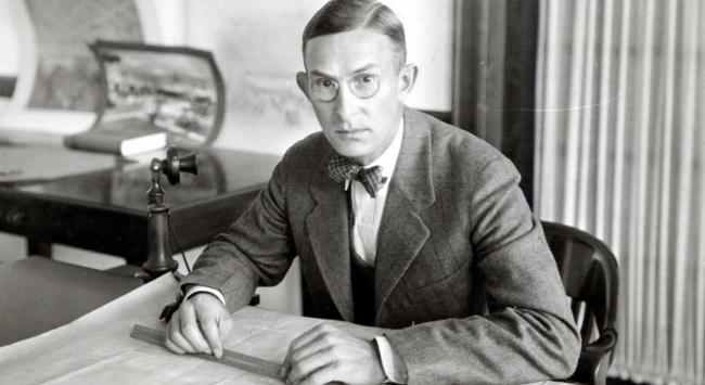 Rufus Fitzgerald