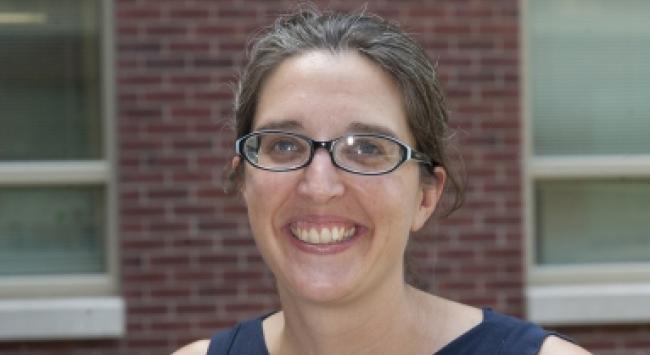 Professor Tori Forbes