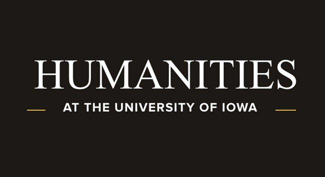 Humanities at The University of Iowa