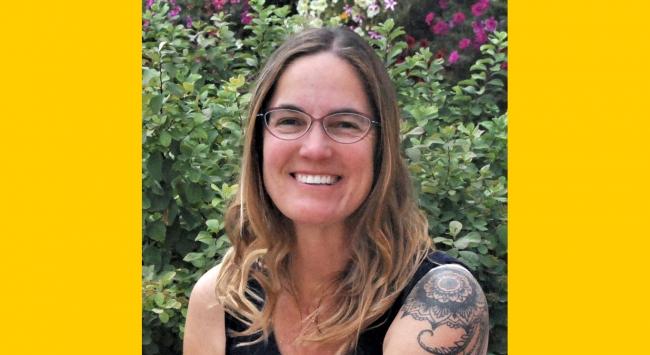 Kristy Nabhan-Warren, University of Iowa