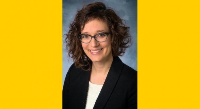 Natalie Fixmer-Oraiz, University of Iowa