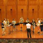 Iowa Saxophonists' Workshop
