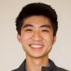 student Nate Hua