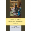 Women Art Critics in Nineteenth-Century France: Vanishing Acts
