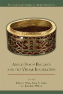 Anglo-Saxon England and the Visual Imagination book cover