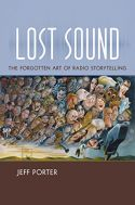 """Lost Sound"" book cover"